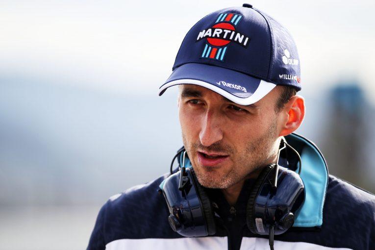 F1 | クビカ、F1スペインGPで今季初のフリー走行を担当。チームもフィードバックに期待