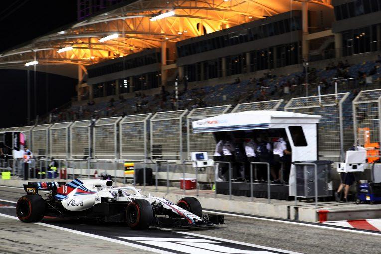 F1 | ウイリアムズF1の古参チーフデザイナーがチームを離脱