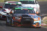 国内レース他 | Audi Team DreamDrive Noah ピレリ・スーパー耐久第2戦SUGO レースレポート