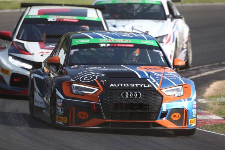 国内レース他   Audi Team DreamDrive Noah ピレリ・スーパー耐久第2戦SUGO レースレポート