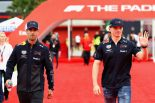 F1 | 「リカルドとフェルスタッペンはセナとプロストとは違う」。レッドブル首脳、同士討ちのわだかまりはなしと強調