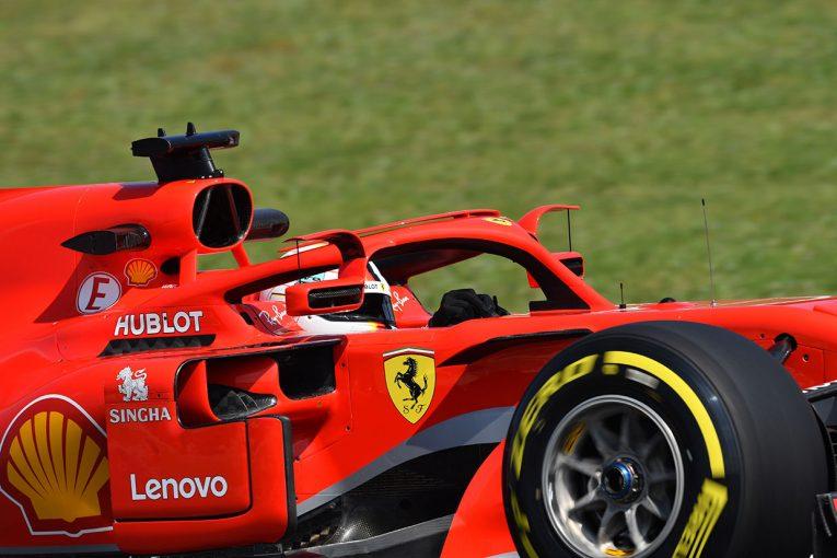 F1 | F1スペインGP FP1:ボッタスがトップタイム、ガスリーは10番手もハートレーは苦戦