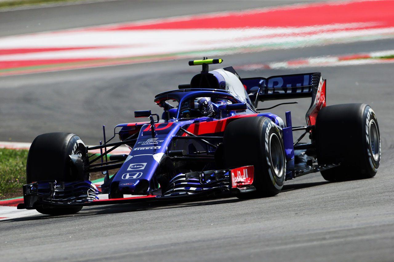 2018年F1第5戦スペインGP