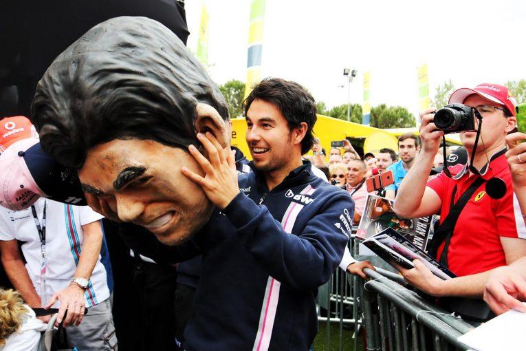 F1 | 【フォトギャラリー】F1第5戦スペインGP 木・金曜