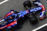 F1 | 「いずれホンダとともに勝利をつかむことができる」とトロロッソTD