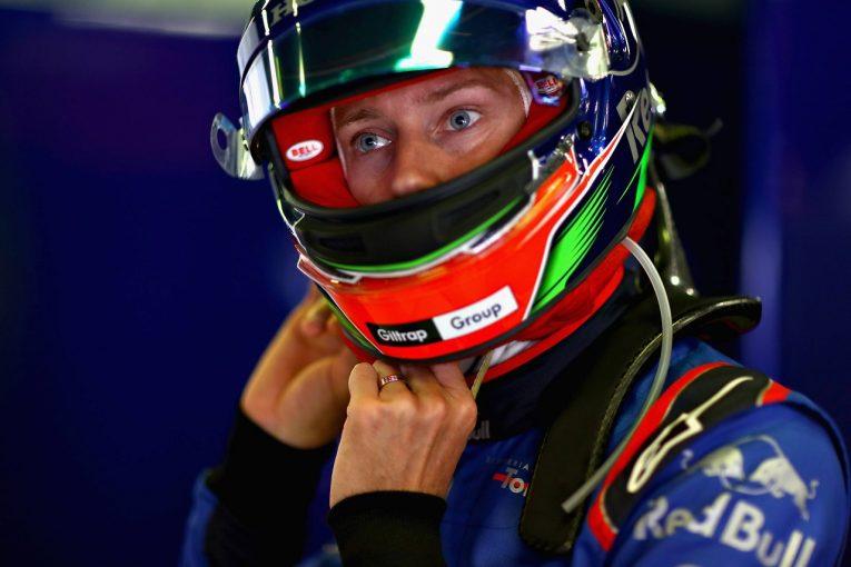 F1 | ハートレー「マシンに大変更を施すも機能せず。予選までにはペースを向上させる」トロロッソ・ホンダ F1スペインGP金曜