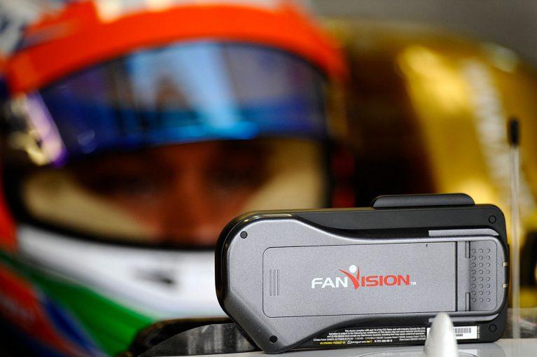"F1 | F1現地観戦ファン向けの情報端末、ファンビジョンが""F1ビジョン""として5年ぶりに復活"