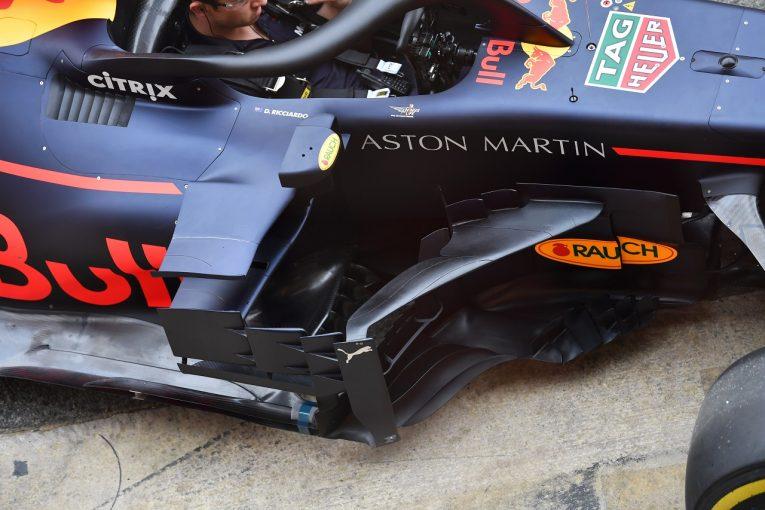 F1 | リカルド、大型アップグレードに好感触「最適化すれば、さらに速さを引き出せる」レッドブル F1スペインGP金曜
