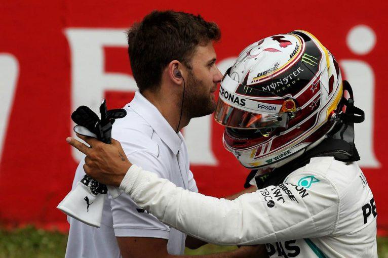 F1 | F1スペインGP予選:ハミルトンが開幕戦以来のポールを獲得、ガスリーは12番手と健闘