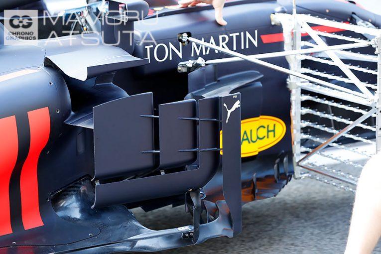 F1 | 【ブログ】Shots!ヨーロッパラウンド初戦はアップデート盛りだくさん/F1スペインGP1回目
