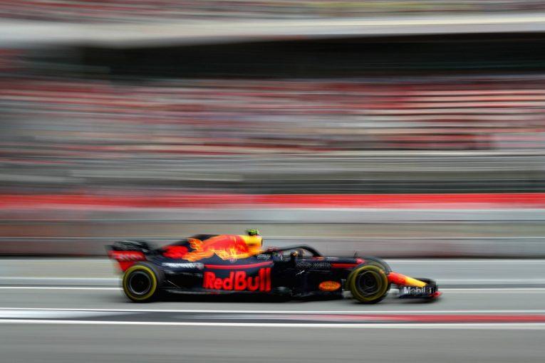 F1 | フェルスタッペン「アップグレードは機能しているが、やはりパワーの面で不利」F1スペインGP土曜
