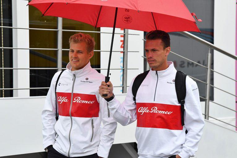 F1 | F1 Topic:決勝の肌寒いコンディションで鍵になるのはピレリのワーキングレンジ