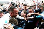 F1 | F1スペインGP決勝:ハミルトンが圧巻の独走優勝、ガスリーは無念のもらい事故
