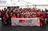 ル・マン/WEC | ニュル24H:TOYOTA GAZOO Racing、トラブル多発も「未来に繋がる」収穫