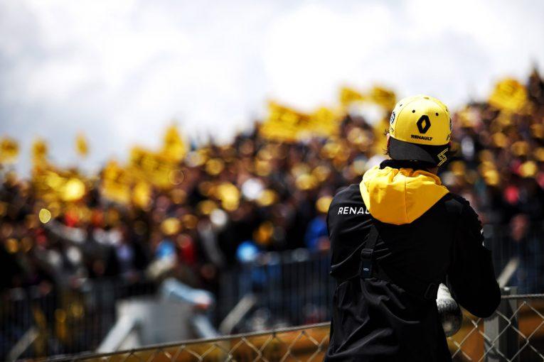 F1 | 【フォトギャラリー】F1第5戦スペインGP 決勝日