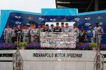 海外レース他 | インディカー200勝達成の総帥ロジャー・ペンスキー「今重要なのは201回目の勝利だ」
