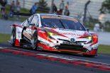 スーパーGT | 30号車TOYOTA PRIUS apr GT スーパーGT第2戦富士 レースレポート