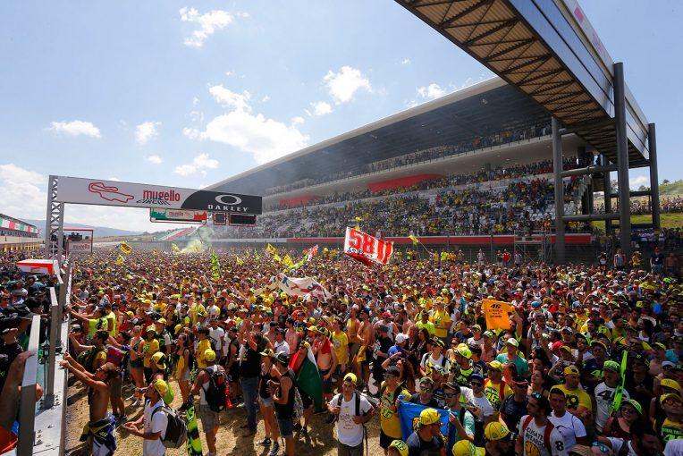 MotoGP | MotoGP:日本グランプリで『セレブレーションアリーナ』初開催。レース直後にストレート開放