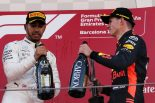 F1 | フェルスタッペンが今季初表彰台「うまくいかないことが多かったけど、今日がいい転換点になる」F1スペインGP日曜