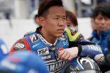 MotoGP | ヤマハ中須賀、オートポリスで明暗分けたタイヤ選択に「スリックはありえなかった」/全日本ロード