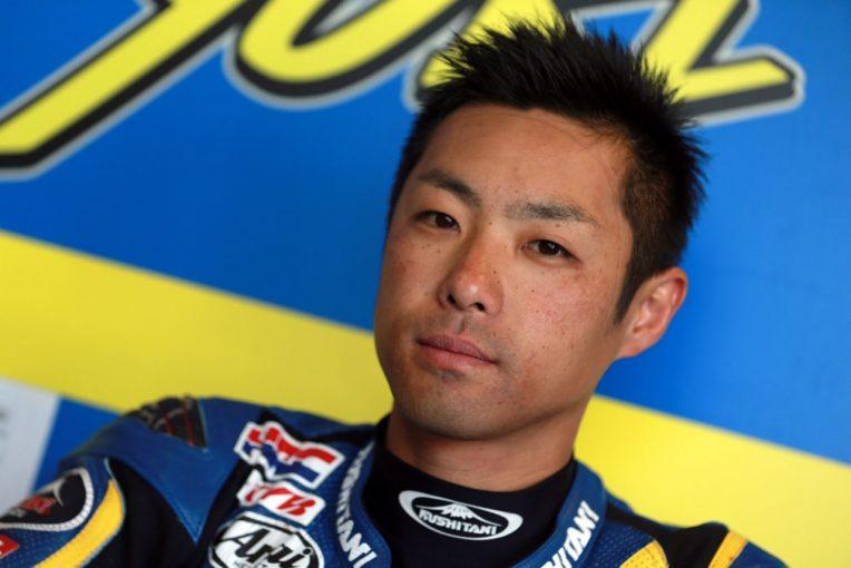MotoGP | モリワキ高橋裕紀、「お前なら行ける!」の一言で晴れたタイヤ選択の迷い/全日本ロード第3戦