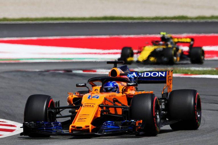 F1 | バルセロナがF1スペインGP契約延長の交渉開始。王者不在と政情不安による影響を憂慮する声も