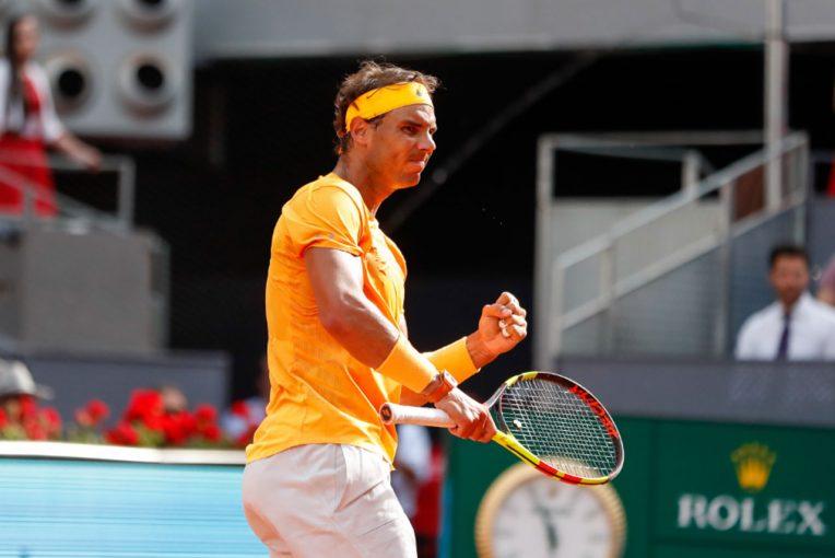 ル・マン/WEC | WEC:世界的テニスプレーヤーのラファエル・ナダル、第86回ル・マン24時間でスターターを担当