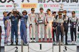 ENDLESS SPORTS スーパー耐久第2戦SUGO レースレポート
