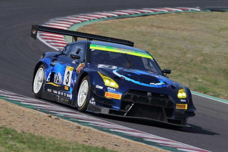 国内レース他   ENDLESS SPORTS スーパー耐久第2戦SUGO レースレポート