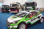 ラリー/WRC | 世界ラリークロス:BRC3冠、WRC経験者マーク・ヒギンズが英国戦にスポット参戦