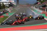 F1 | フェラーリ失速の遠因となった初日のPUトラブル【今宮純のF1スペイン決勝分析】