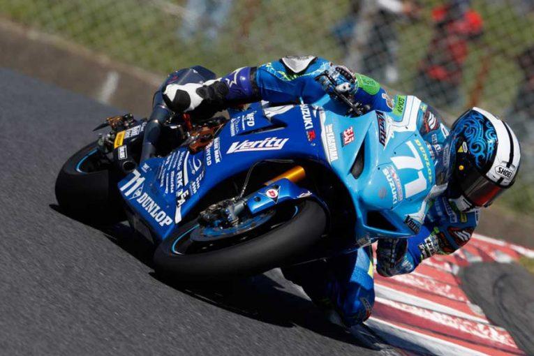 MotoGP | Team KAGAYAMA 全日本ロード第3戦オートポリス レースレポート