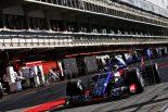 F1 | 【フォトギャラリー】F1インシーズンテスト 1日目