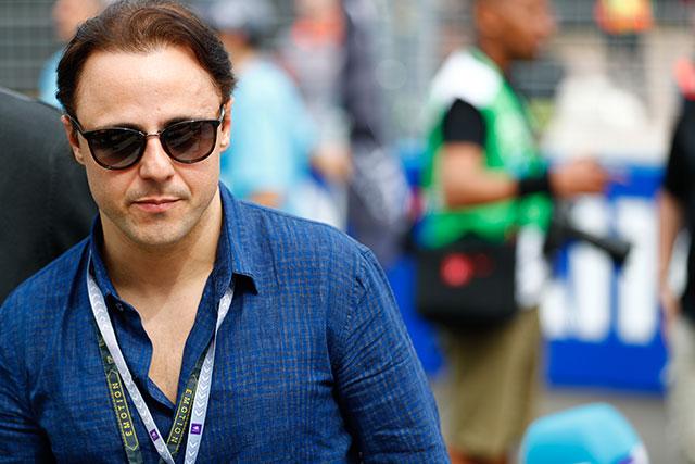 F1 | 元F1ドライバーのフェリペ・マッサ、2018年末の第5シーズンからフォーミュラEフル参戦