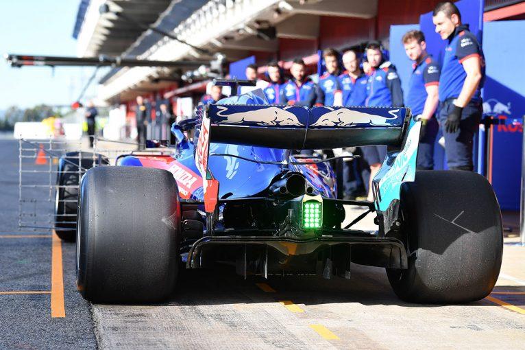 F1 | F1 Topic:レッドブルとの交渉に向けて重要な1カ月、テストで投入されるホンダPUの仕様は?