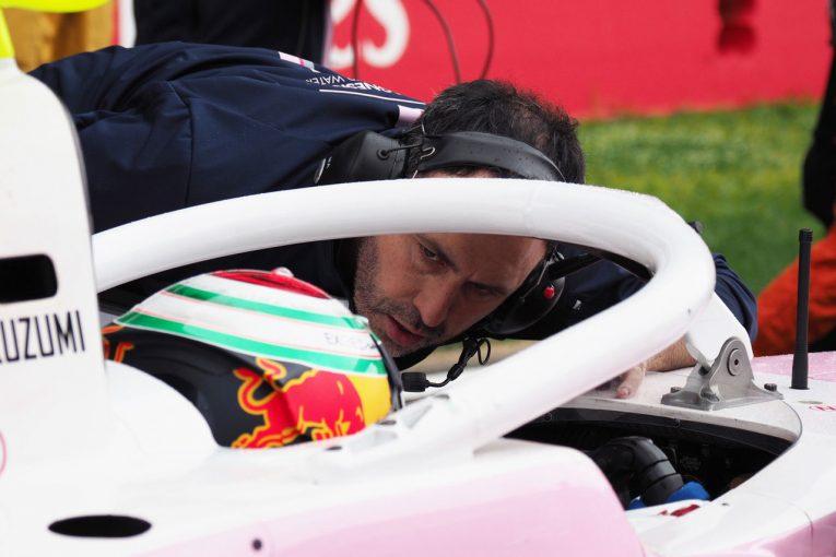 海外レース他 | 牧野は着実に一歩前進、福住はエンジニアと連携が取れず不振にあえぐ/FIA F2第3戦スペイン