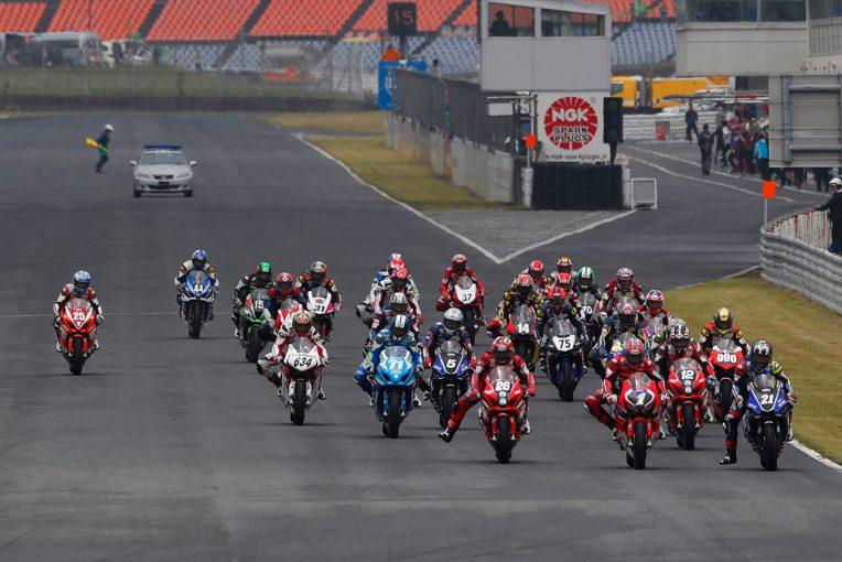 MotoGP | 【動画】全日本ロードレースJSB1000第3戦オートポリス 予選&決勝ダイジェスト
