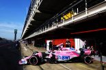 F1 | 【フォトギャラリー】F1インシーズンテスト 2日目