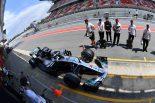 F1 | 【F1インシーズンテスト1回目デイ2・タイム結果】ボッタスがトップ。トロロッソ・ホンダは2人体制で臨む