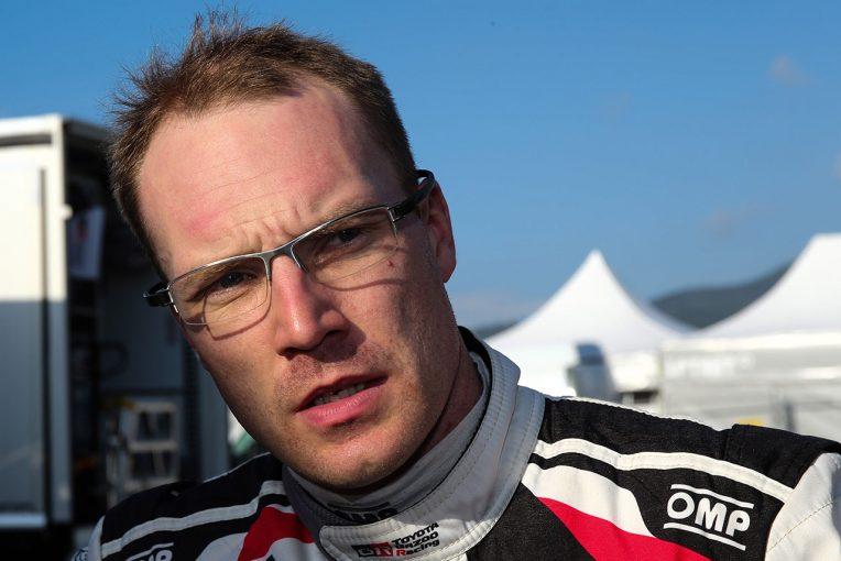 ラリー/WRC | ラトバラ「我々のクルマがポルトガルに合わないとは考えられない」/WRC第6戦ポルトガル 事前コメント