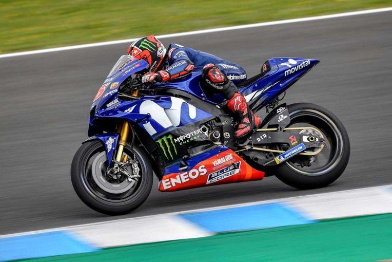 MotoGP | MotoGP:ビニャーレス「完璧なセットアップに近づいている」と優勝の再現を目指す