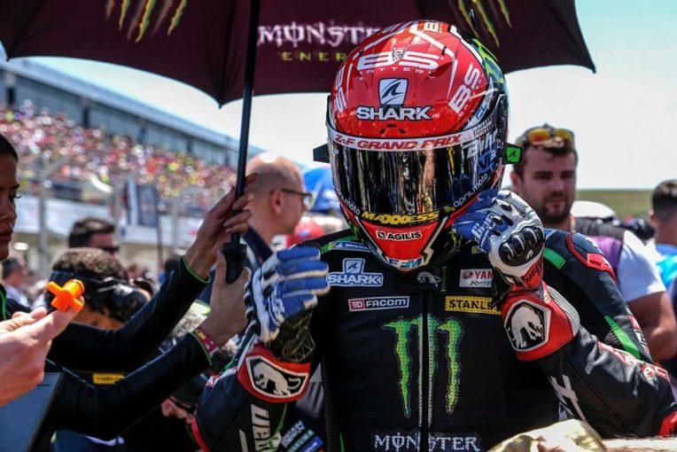 MotoGP   MotoGP:ザルコ、母国GPとなるル・マンで「プレッシャーを感じ始めている」