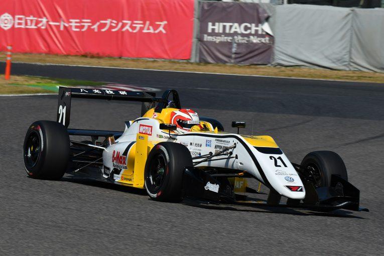 国内レース他 | 全日本F3第3戦/第4戦SUGOでB-MAXの21号車を平峰一貴がドライブへ
