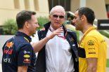 F1 | ルノーとレッドブル、パワーユニット契約についての本格交渉をモナコGP後にスタート