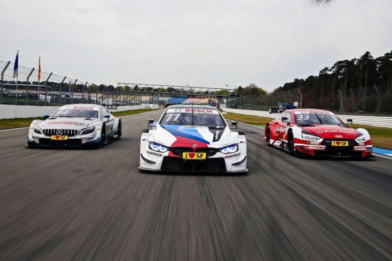 海外レース他   DTM:ベルガー「2019年に向けプライベーターの参戦が必要不可欠」と再度の強調