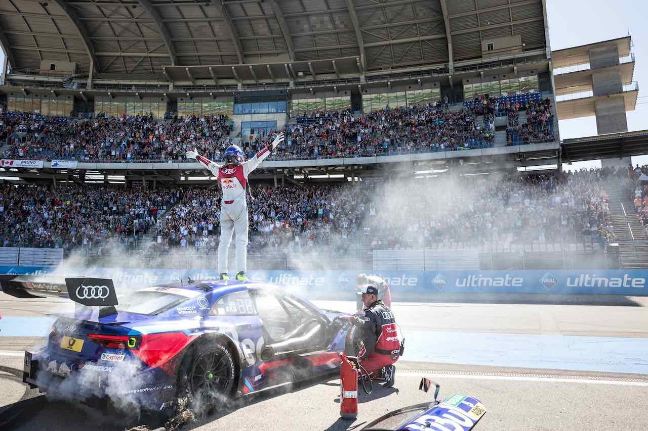 DTM:ベルガー「来季に向けプライベーターの参戦が必要不可欠」と再度の強調