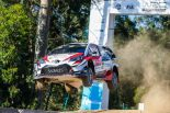 ラリー/WRC | WRC第6戦:首位スタートのタナク、ポルトガルは「僕らのクルマに合っている」