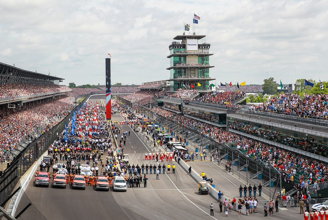 102回目の開催を迎える世界三大レースのひとつインディ500。紡いできたその歴史を辿る