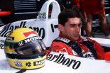 F1 | セナ最後の勝利、モナコGP優勝時のマクラーレンマシンをバーニーが約5億5000万円で購入