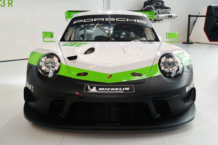 スーパーGT | ポルシェドライバーが語る新911 GT3 R「スーパーGTでも性能を発揮するはず」